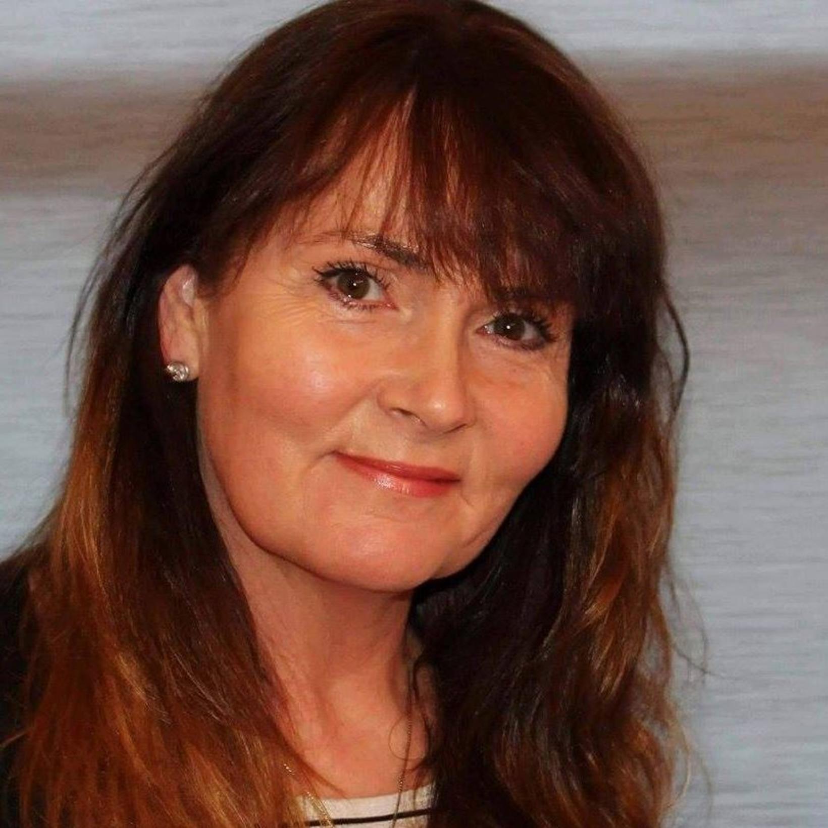 Sandra B. Franks, stjórnarmaður í BSRB og formaður Sjúkraliðafélags Íslands.