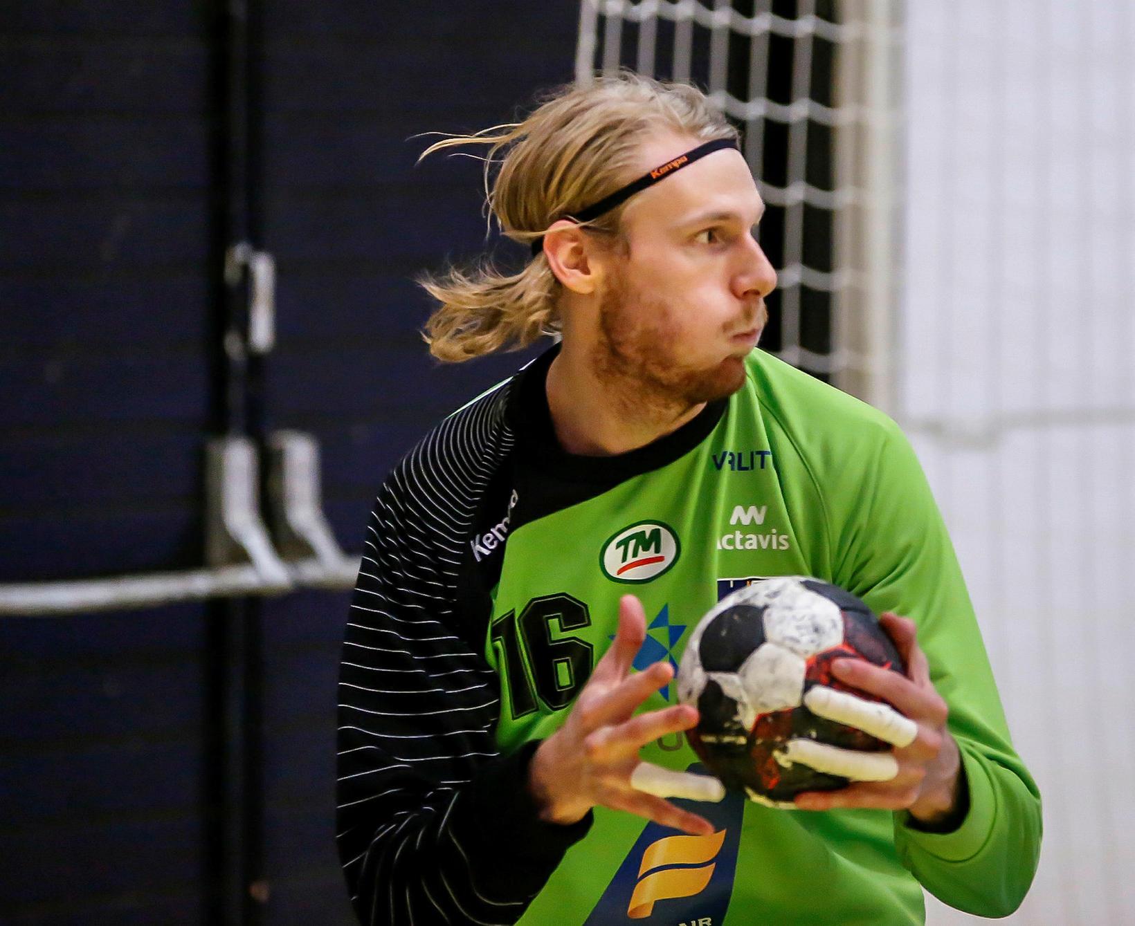 Aron Rafn Eðvarðsson