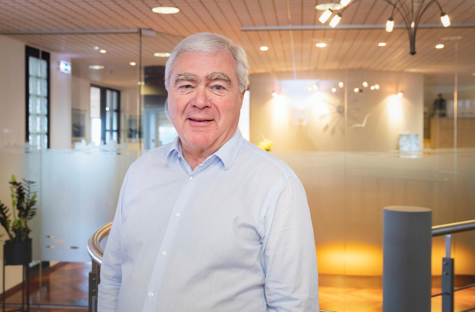 Haraldur Reynir Jónsson.