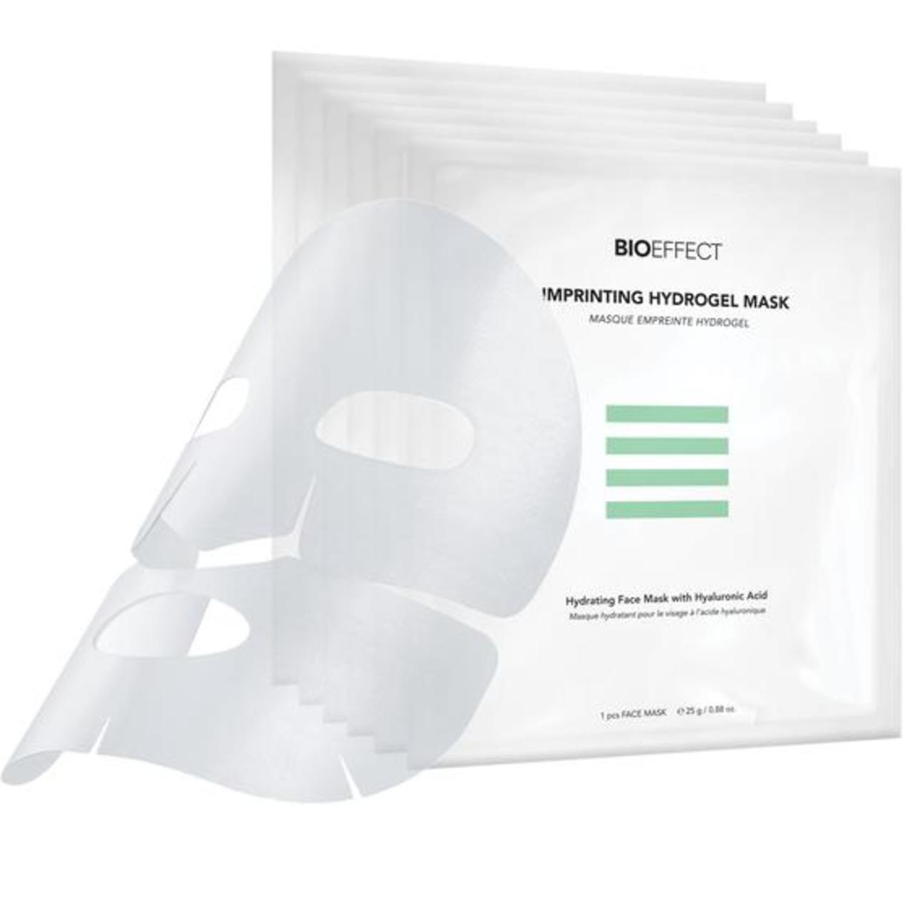 BIOEFFECT Imprinting Hydrogel Mask, 9.190 kr. (6 stykki).