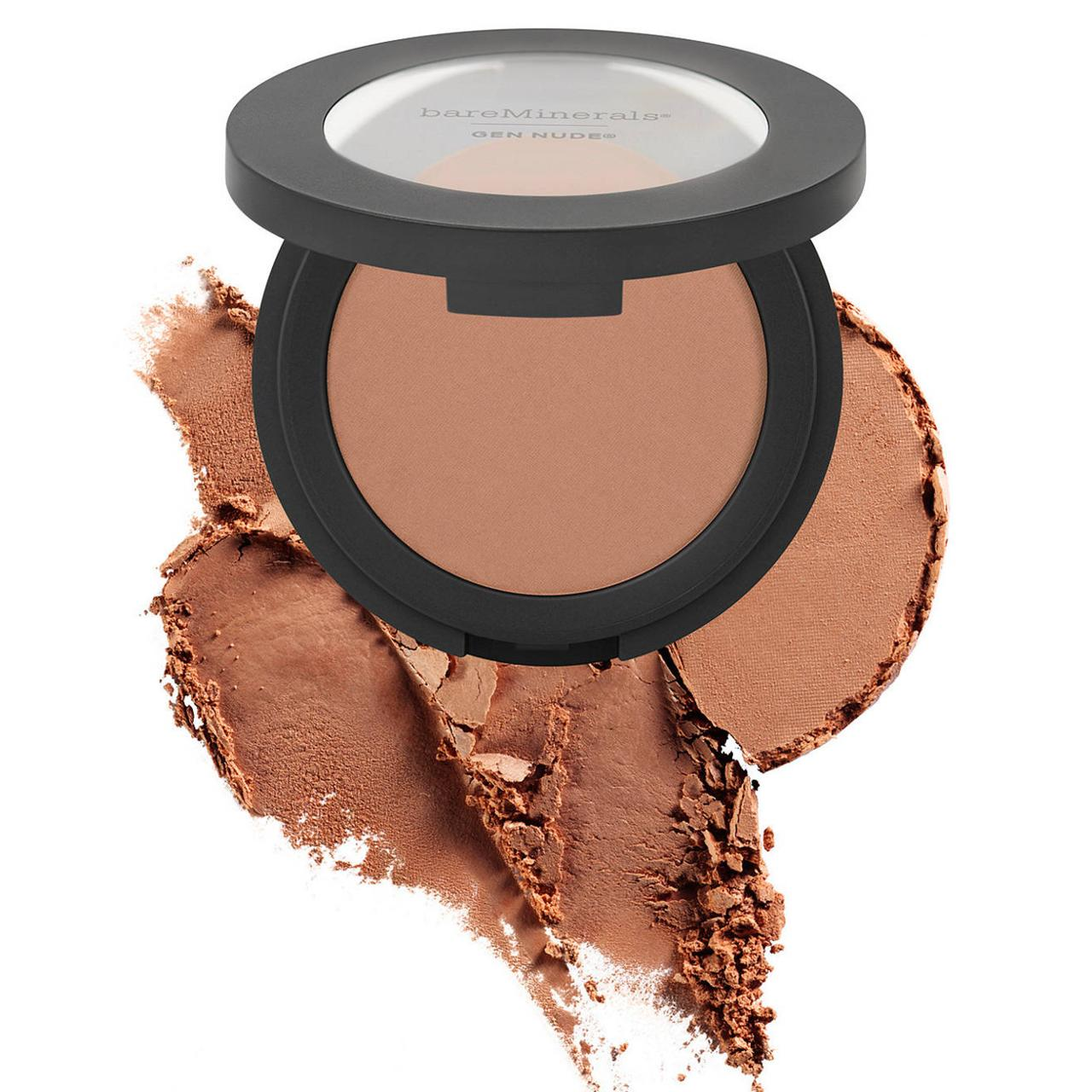 Bare Minerals Gen Nude Powder Blush í litnum Beige For …
