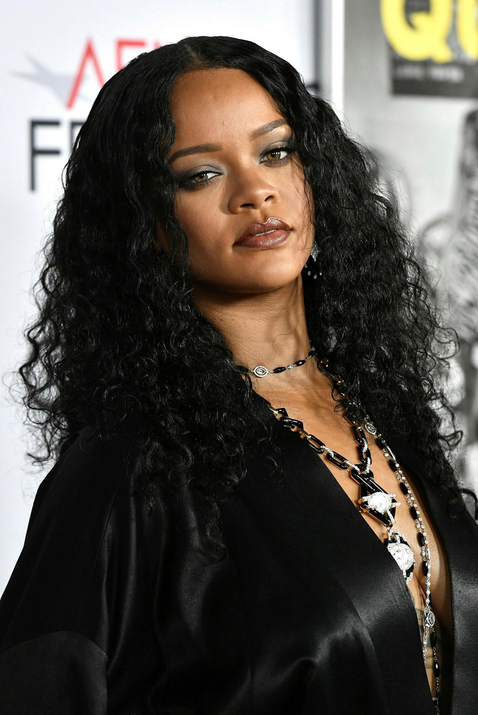 Rihanna mun hafa árif á tískustrauma í snyrtivöruheiminum á nýju …