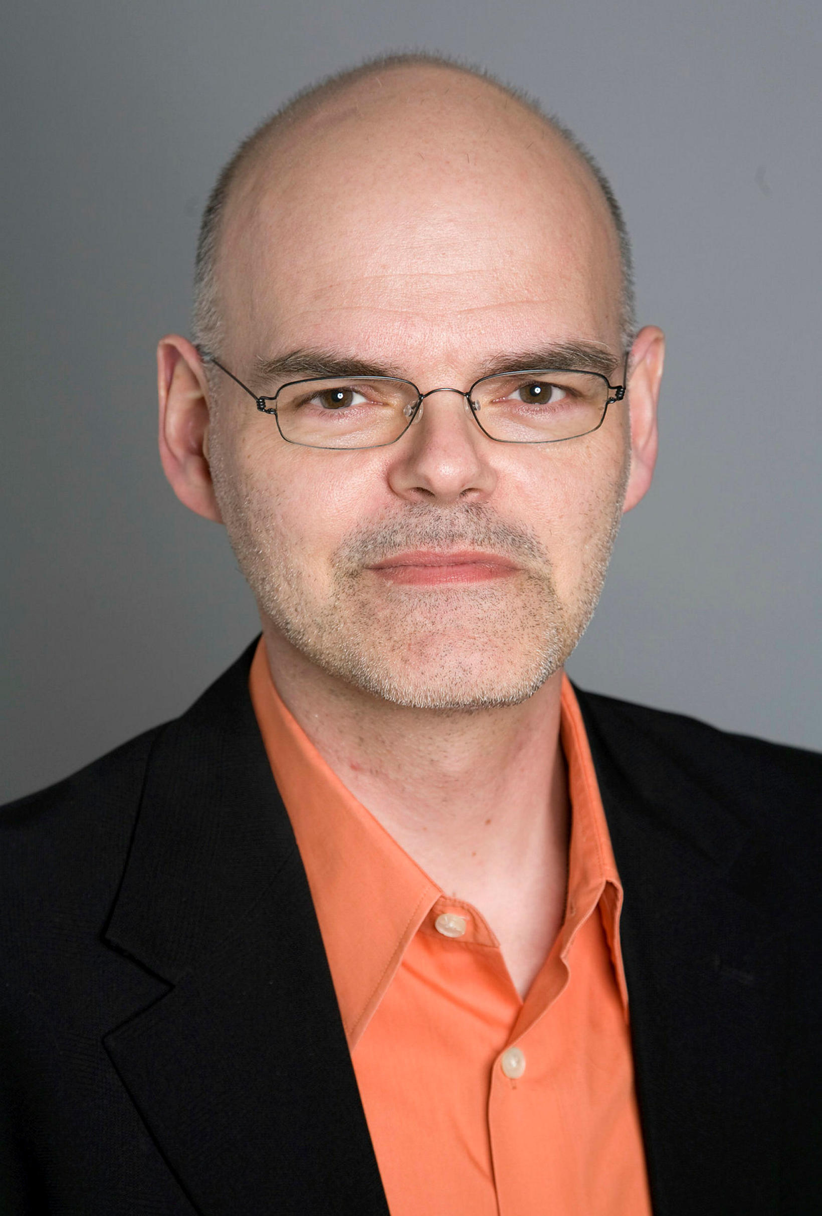 Ólafur Þór Gunnarsson.