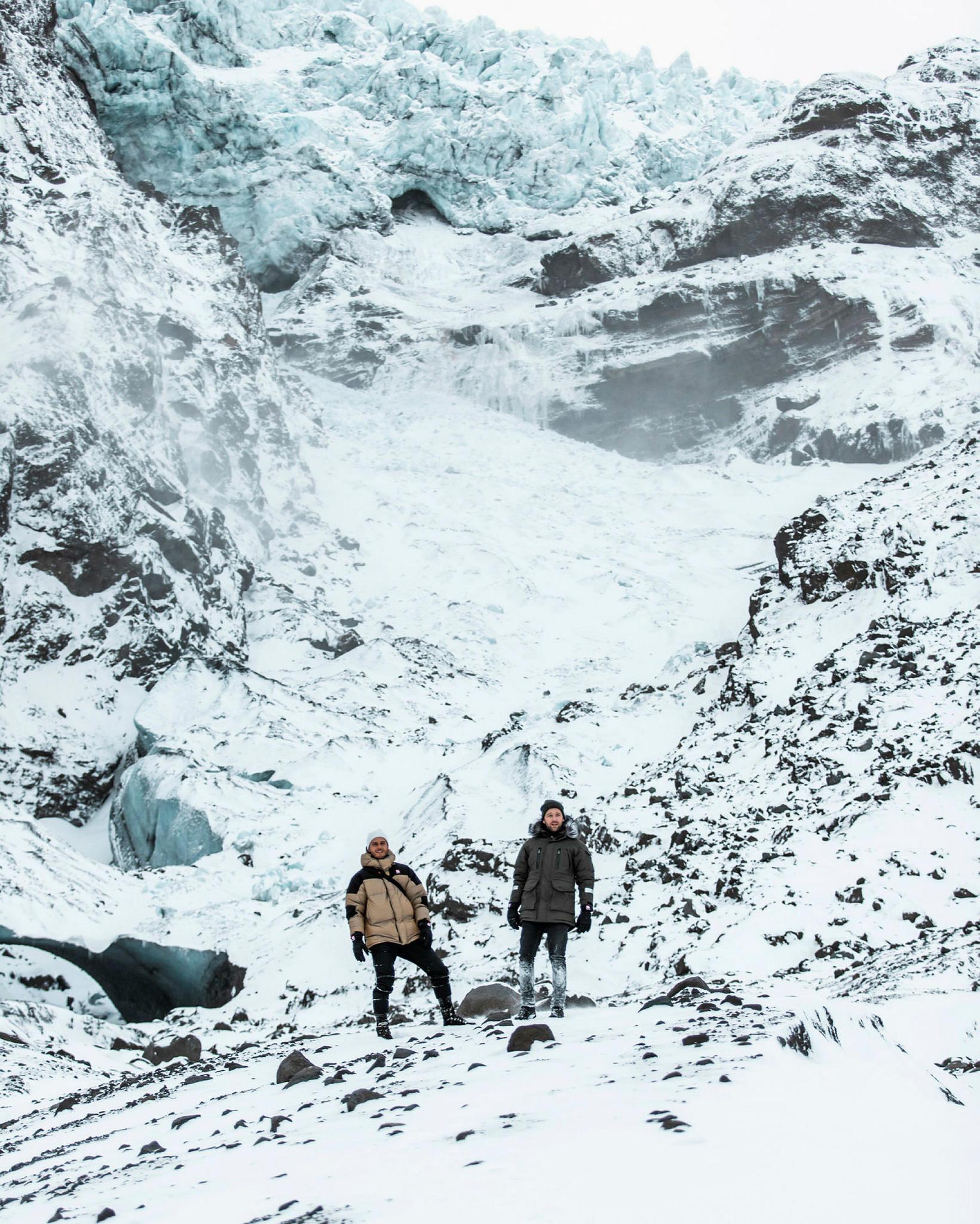 Nýtt samstarfsverkefni Glacier Gin og Frederik Bagger mun líta dagsins …