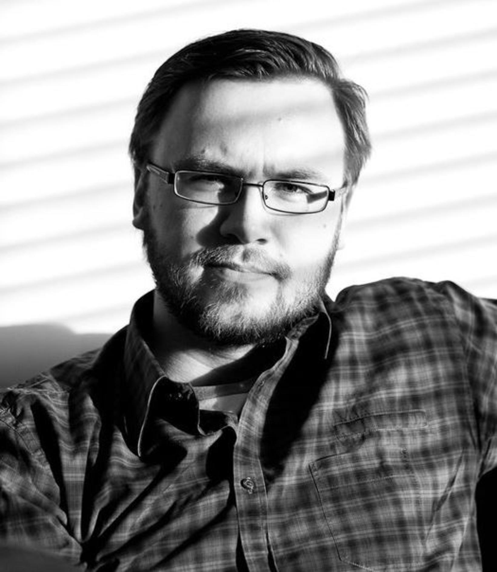 Tomasz Þór Veruson lenti í snjóflóðinu í Súðavík fyrir sléttum …