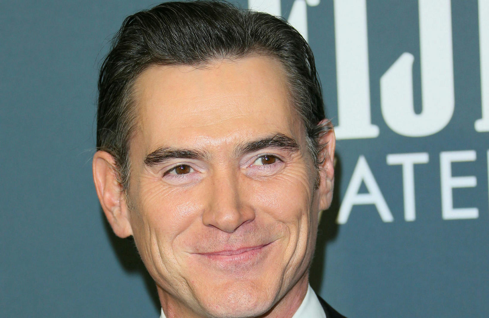 Billy Crudup.
