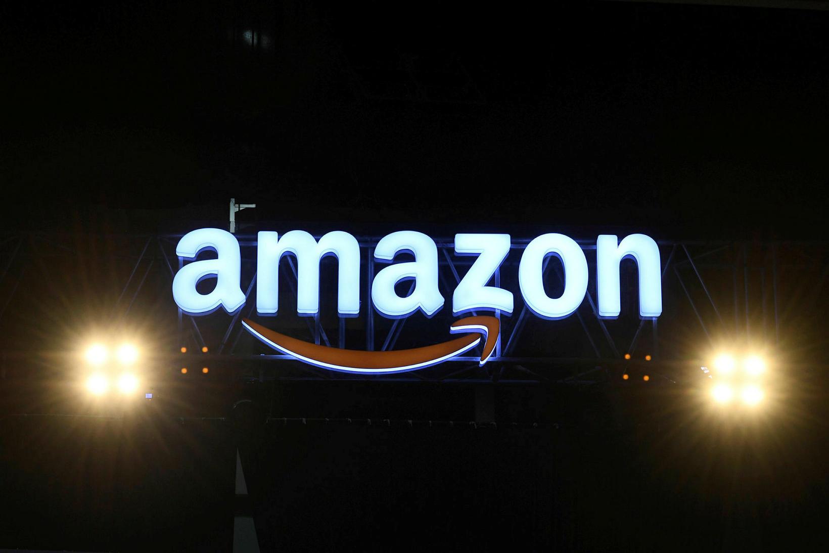 Valkostir viðskipti stefnu Amazon
