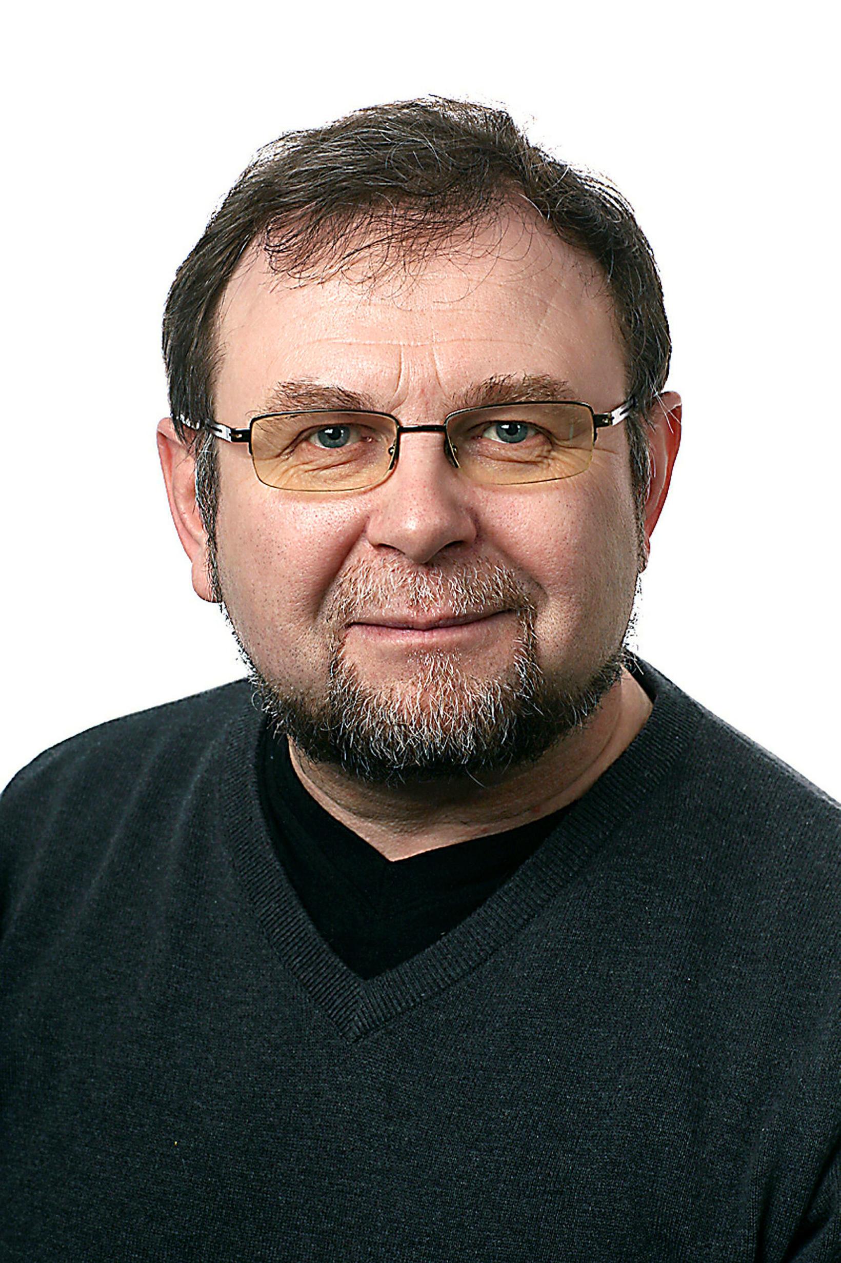 Jón Ingi Cæsarsson, formaður Póstmannafélags Íslands.