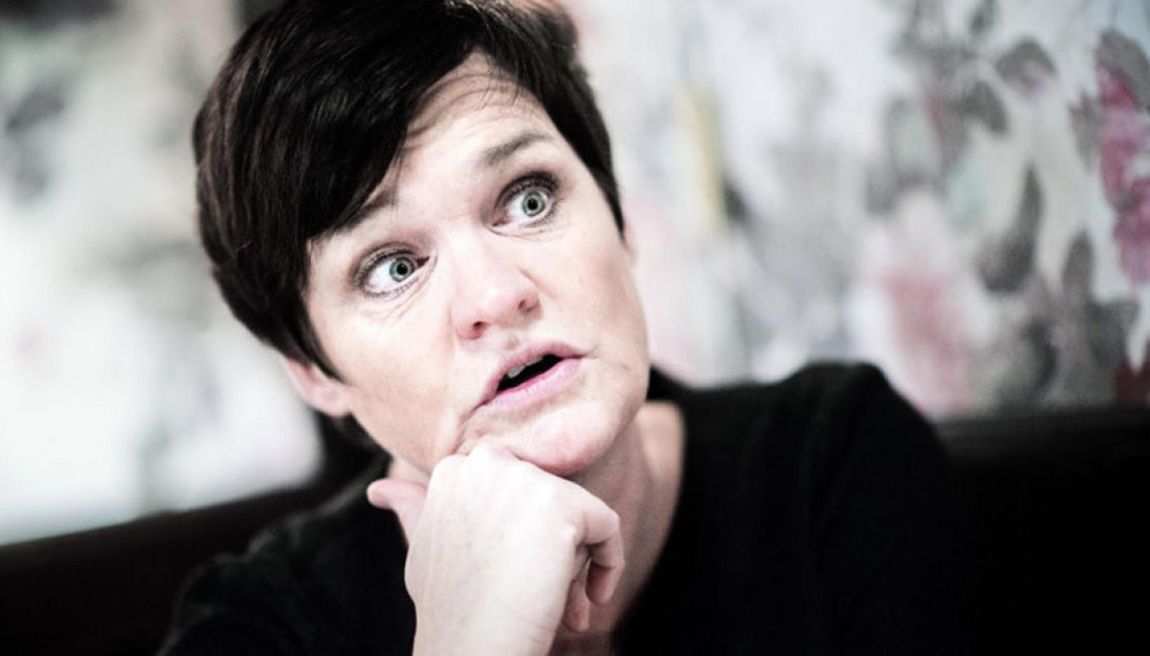 Mette Yvonne Larsen, réttargæslumaður brotaþola í Mehamn-málinu, sagðist í janúar …