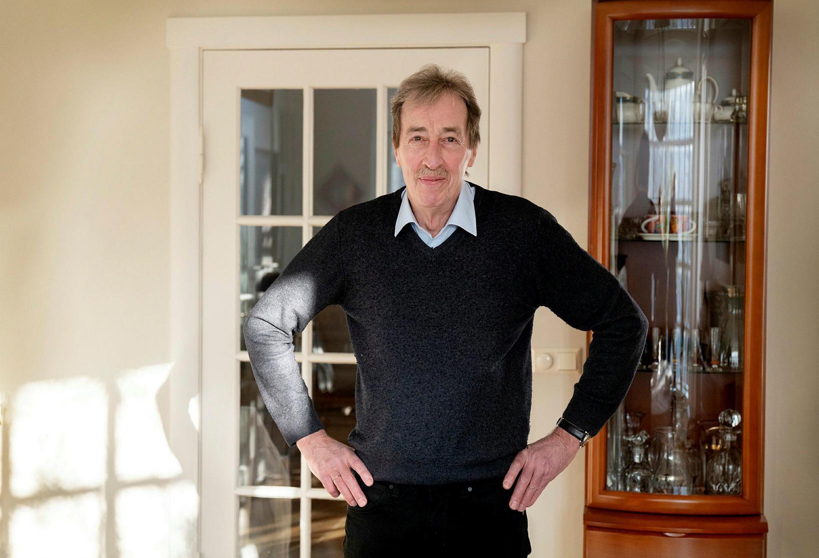 Markús Sigurbjörnsson var skipaður í Hæstarétt 1. júlí 1994. Hann …