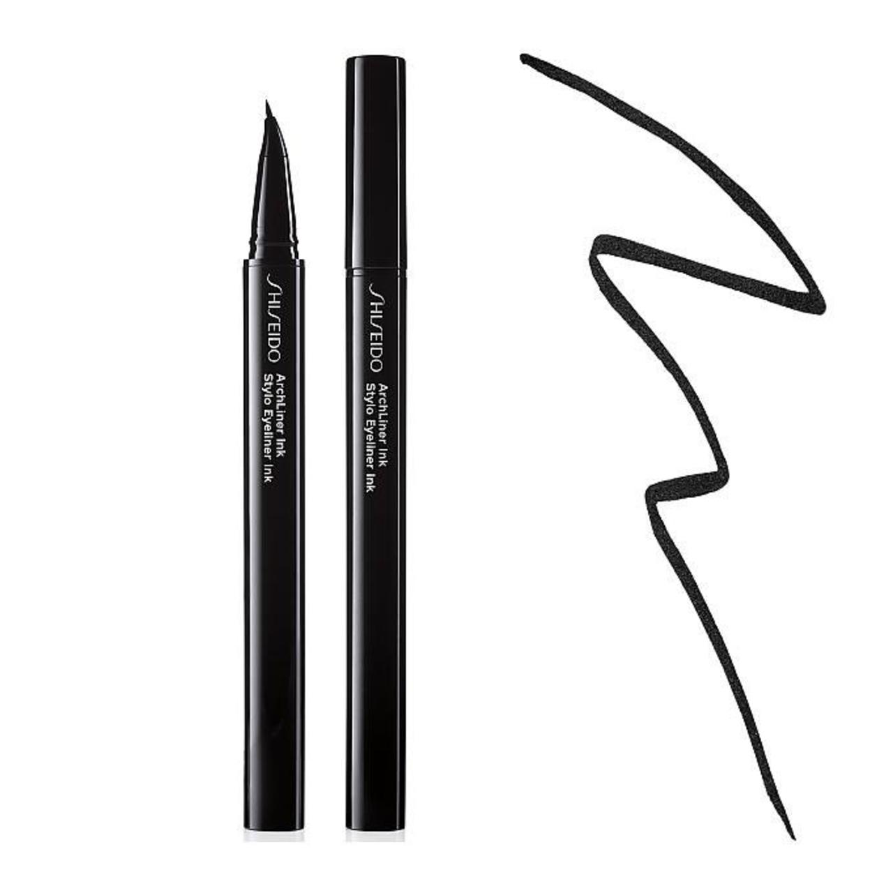 Shiseido Archliner Ink Eyeliner.