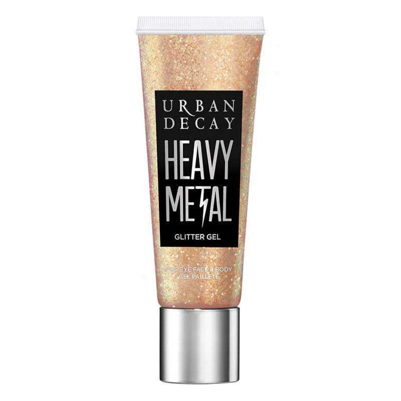 Urban Decay Heavy Metal Glitter Gel (Dreamland).