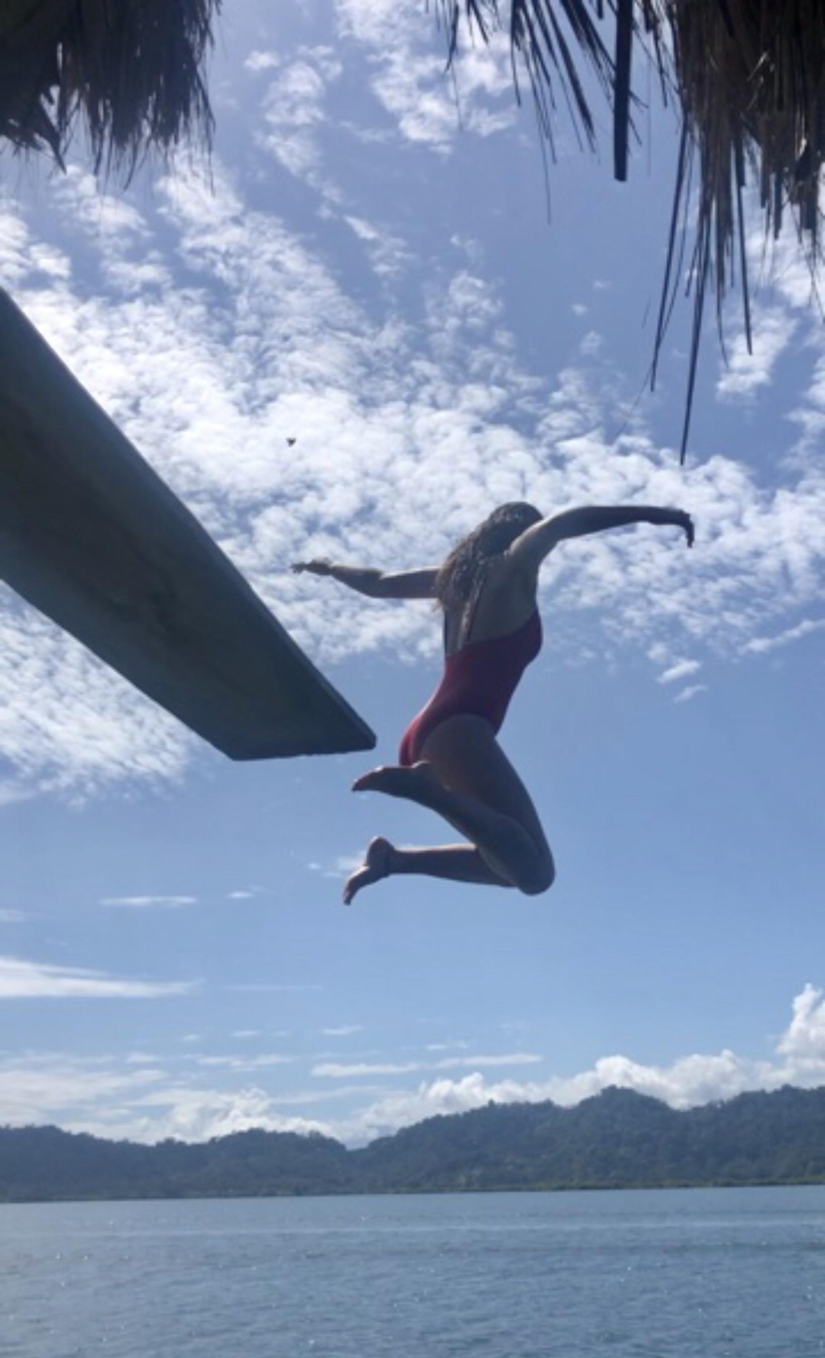 Coco Vivo, Panama - ecolodge - fyrsti áfangastaður fjölskyldunnar núna …