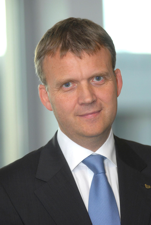 Stefán Haukur Jóhannesson, sendiherra.