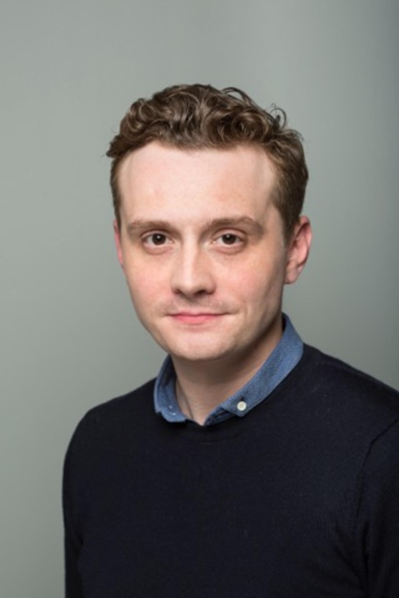 Kjartan Hreinn Njálsson, aðstoðarmaður landlæknis.