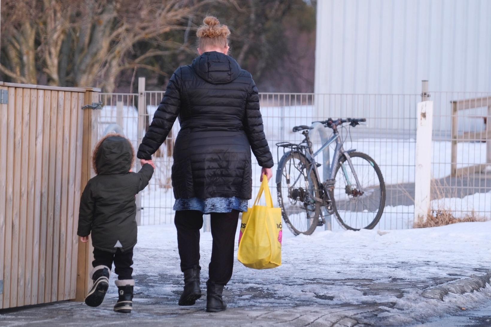 Verkfalli félagsmanna Eflingar í Reykjavíkurborg er lokið eftir að samningar …