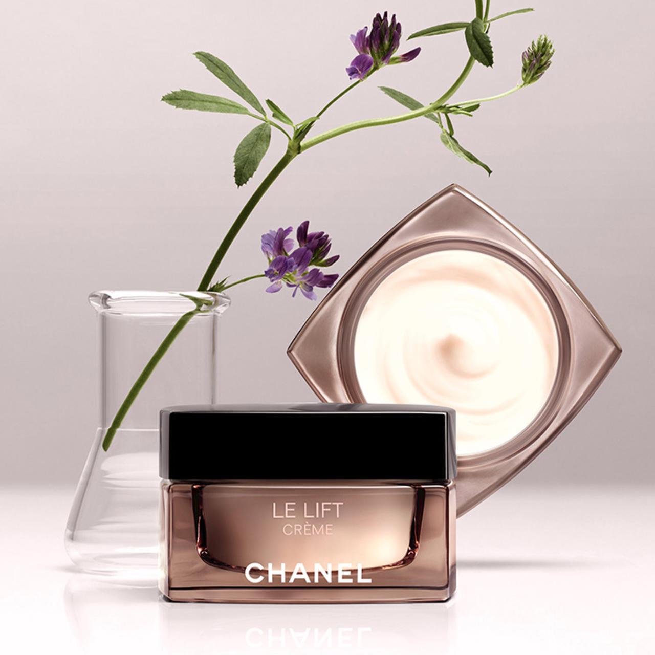 Chanel Le Lift Créme.