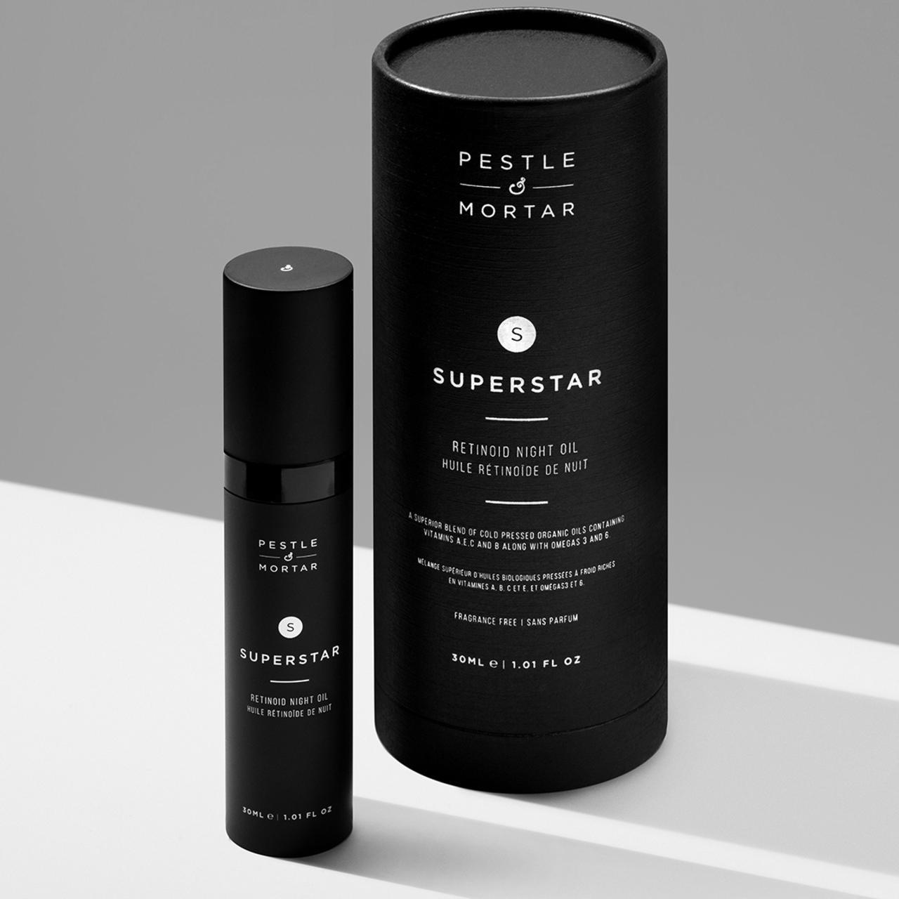 Pestle & Mortar Superstar Retinoid Night Oil, 12.990 kr. Fæst …