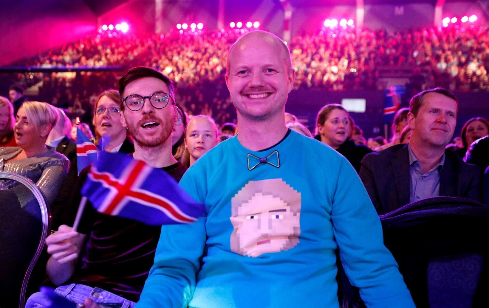Flosi Jón Ófeigsson er formaður FÁSES.