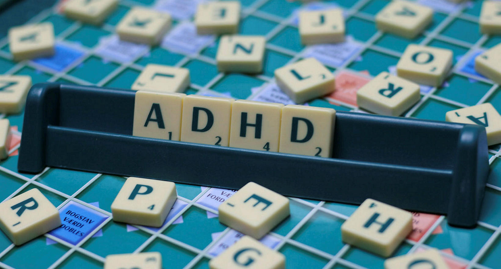 """""""Margir af flottustu snillingum heims hafa ADHD en hafa getað …"""