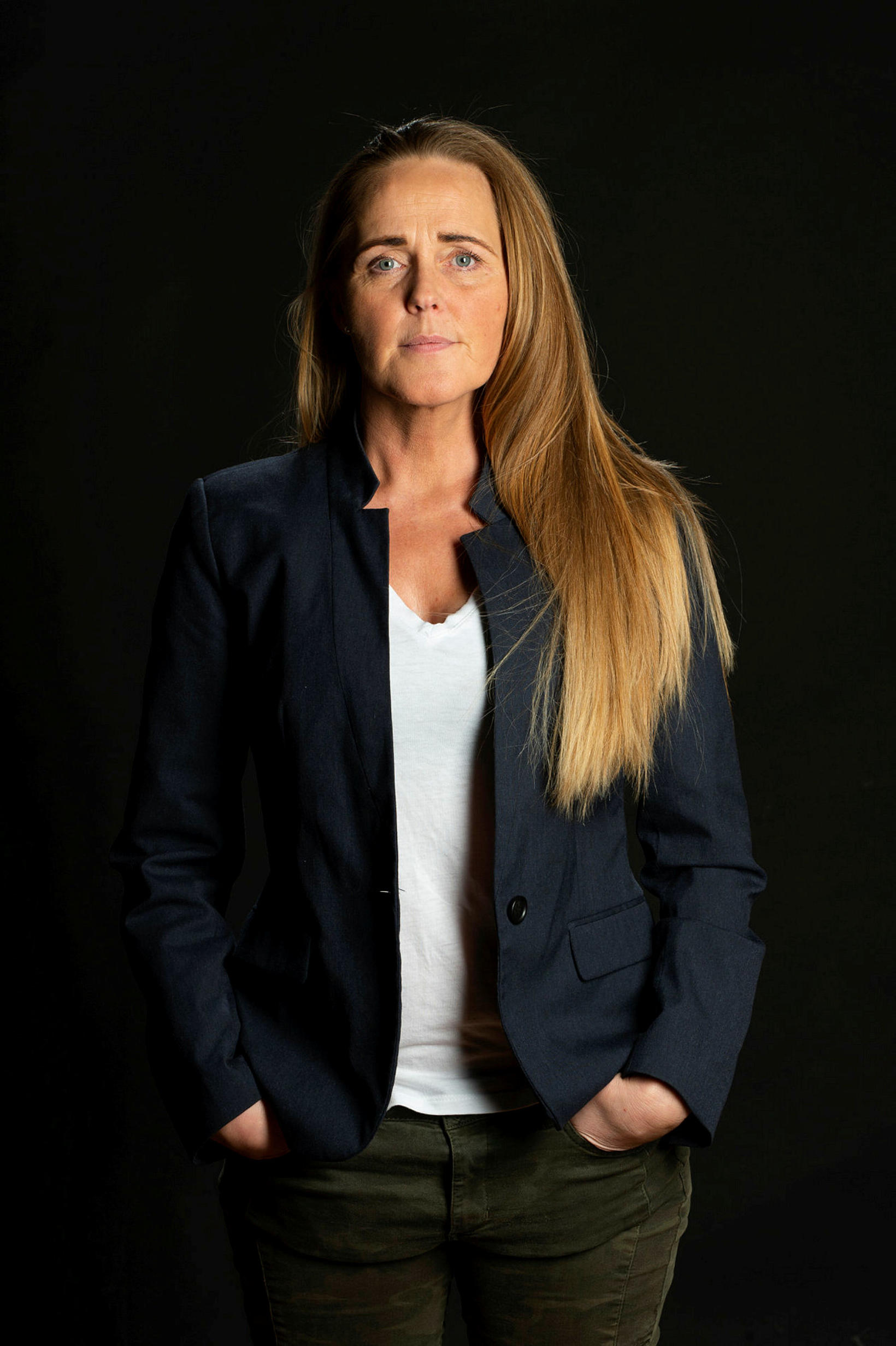 Alma Hafsteinsdóttir