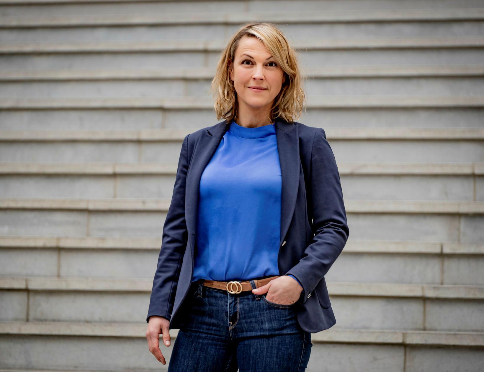 Hera Grímsdóttir.
