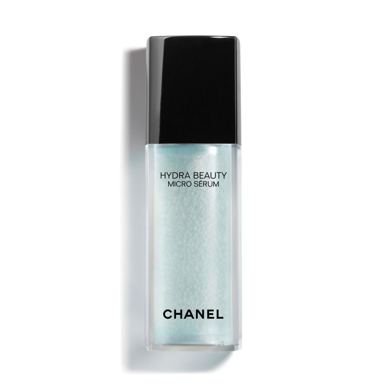 Chanel Hydra Beauty Micro Sérum.
