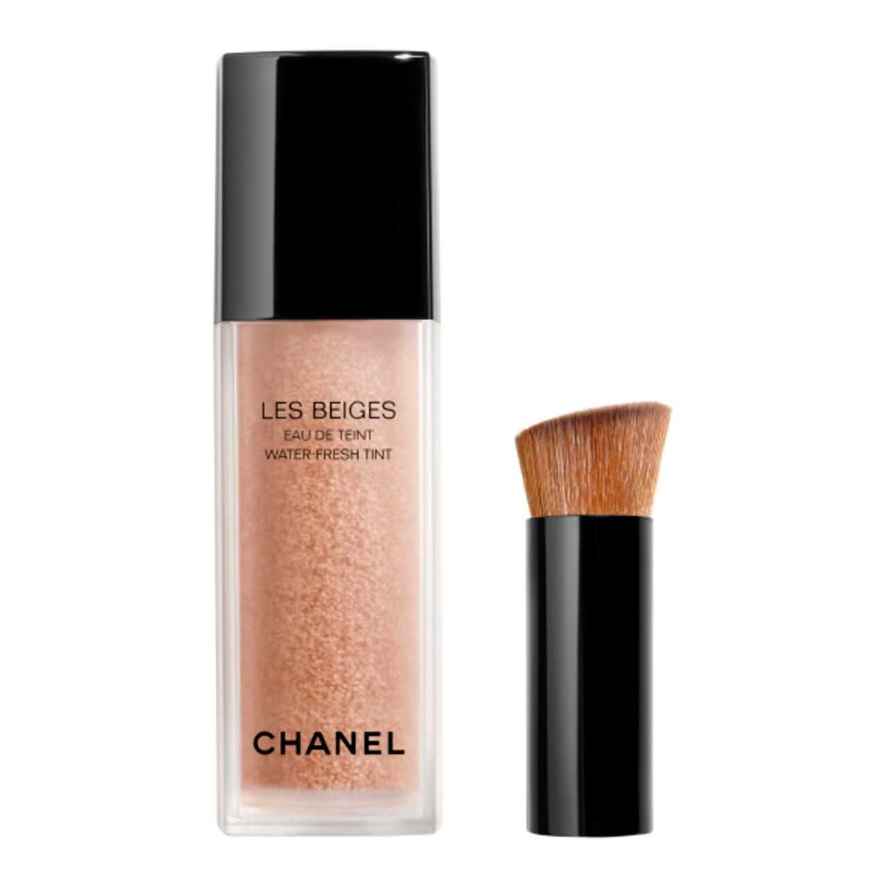 Chanel Les Beiges Water-Fresh Tint.