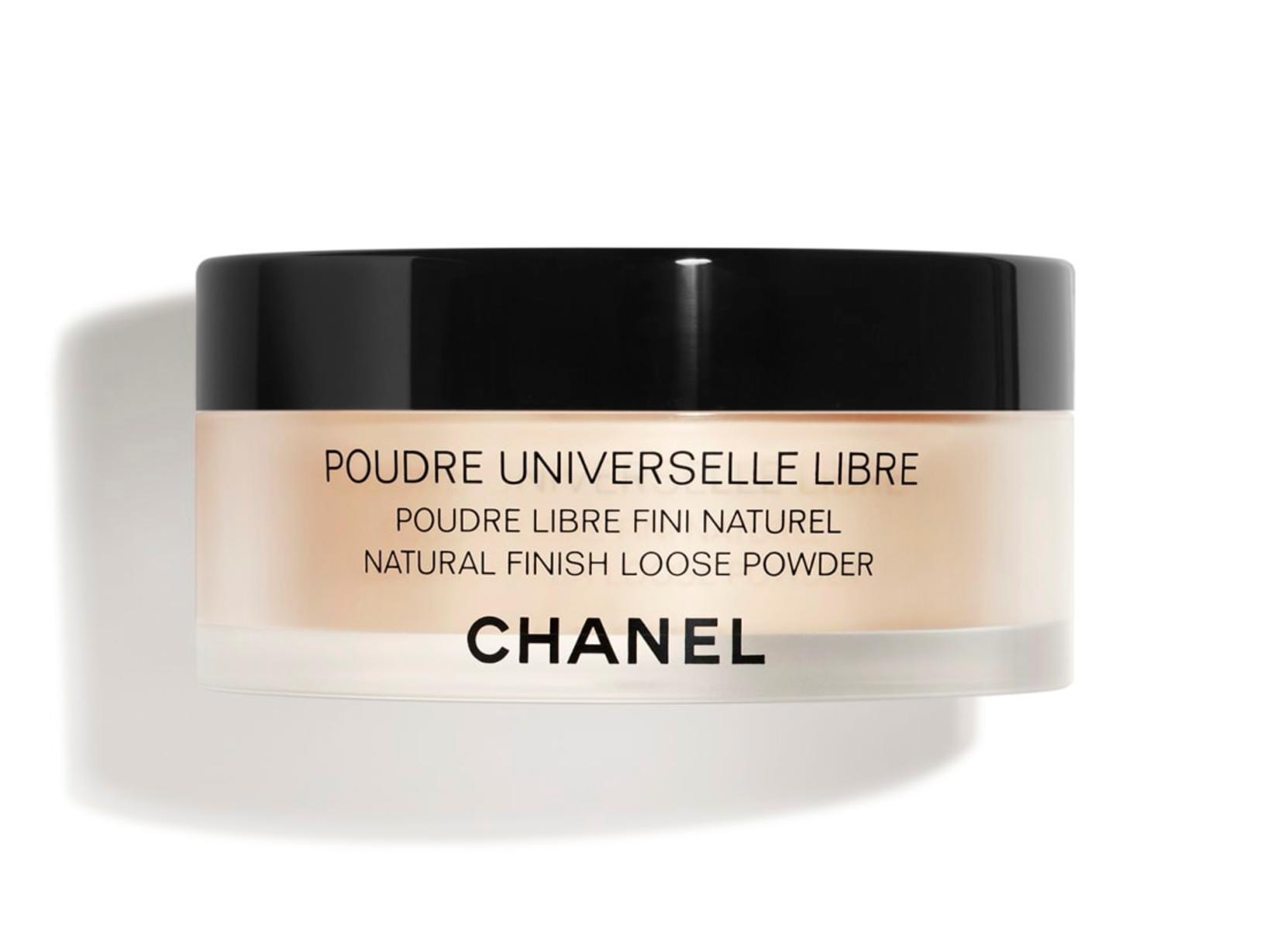 Chanel Poudre Universelle Libre.