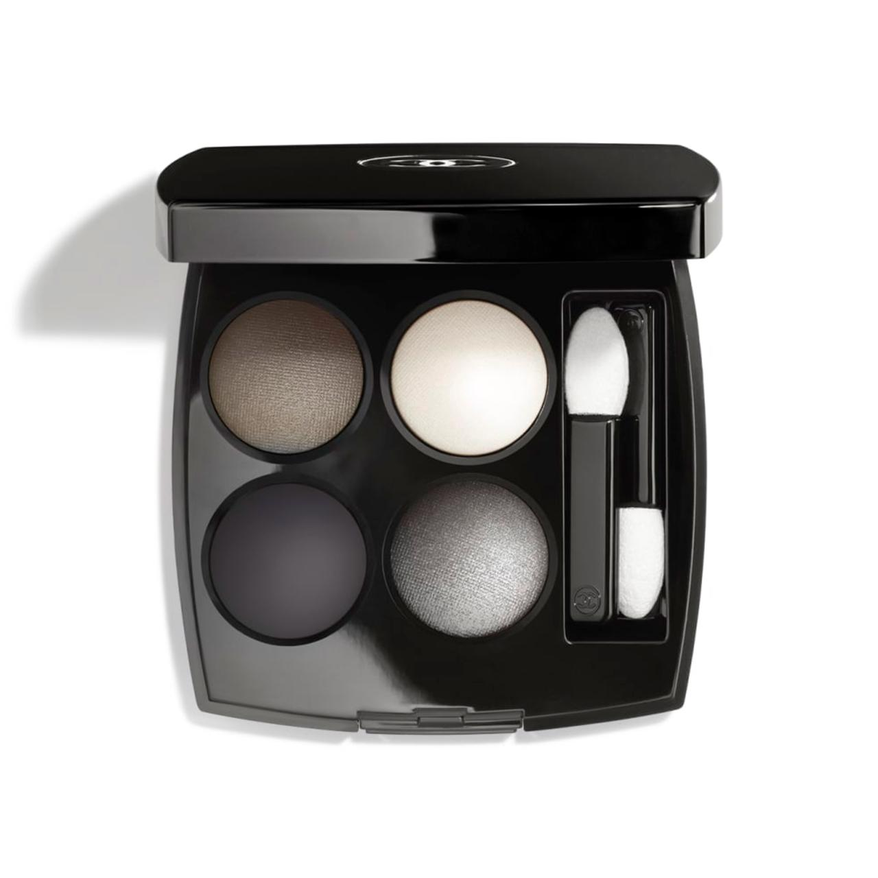 Chanel Les 4 Ombres (334 Modern Glamour).