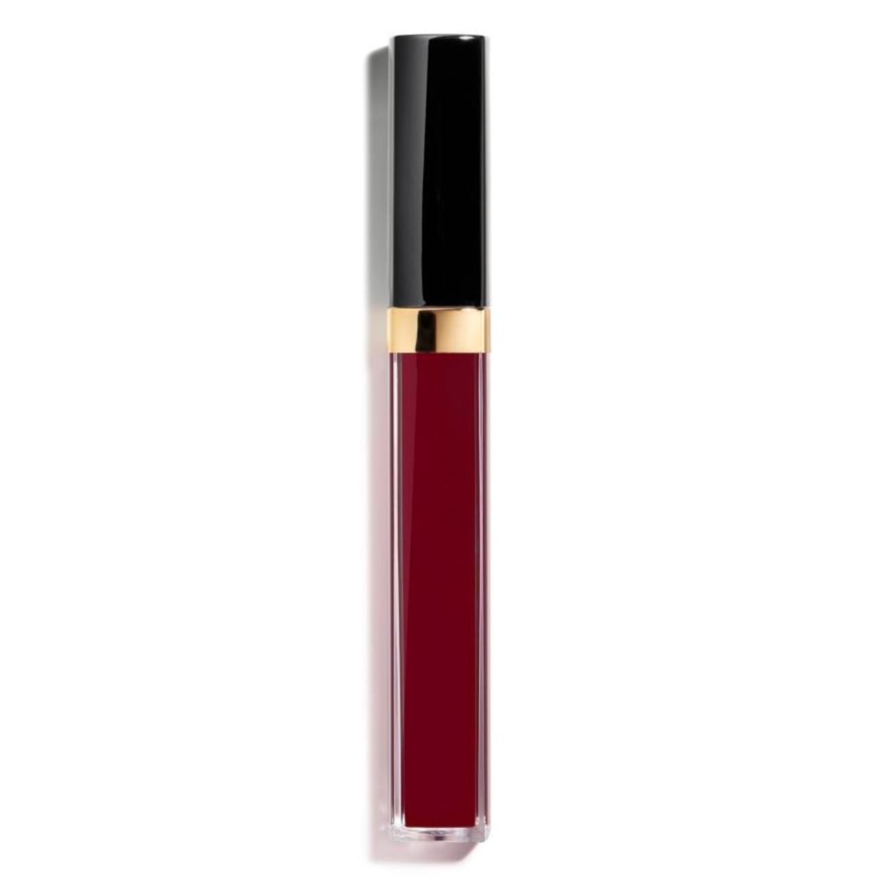 Chanel Rouge Coco Gloss (772 Epique).