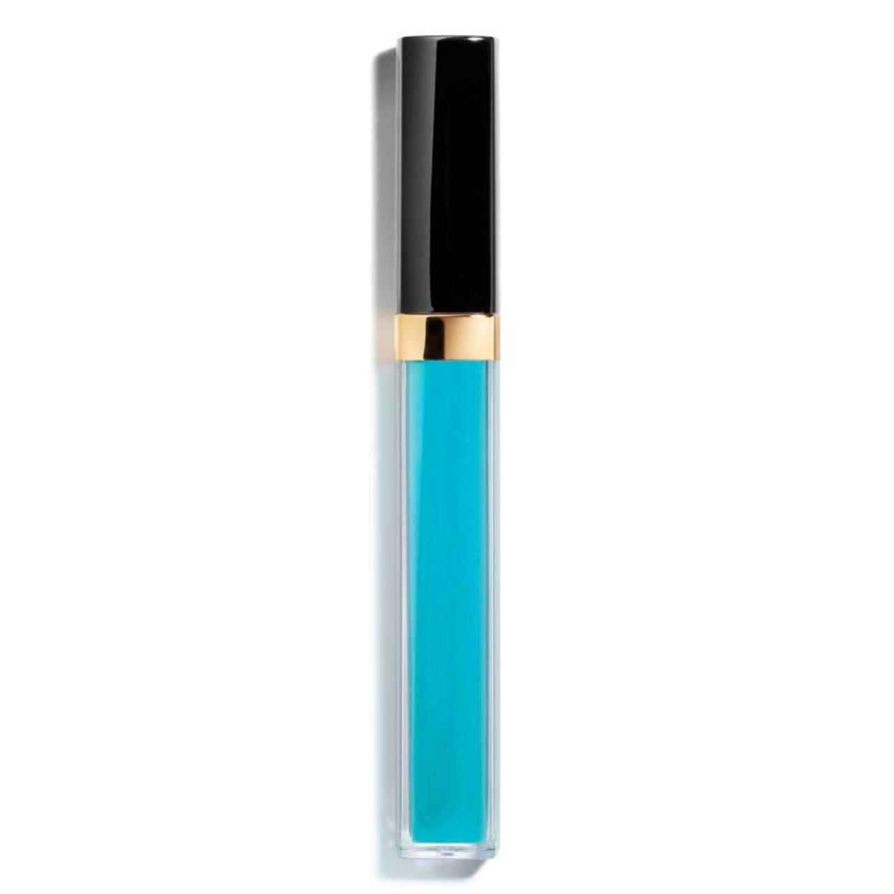 Chanel Rouge Coco Gloss (792 Aphrodite).