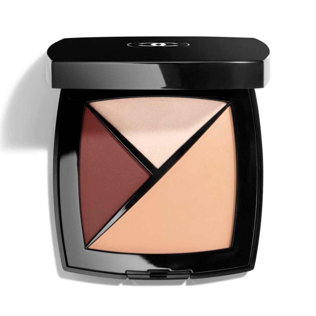 Chanel Palette Essentielle í litnum Beige Médium.