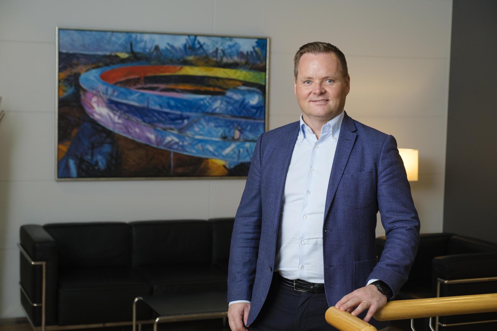 Vilhelm Þorsteinsson