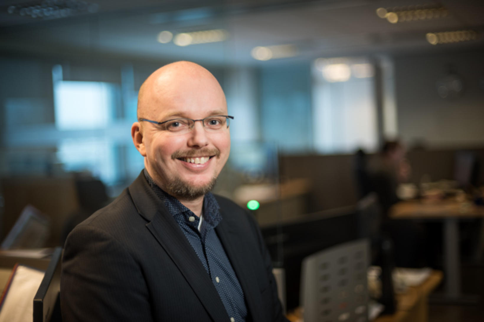 Gunnar Már Sigurfinnsson