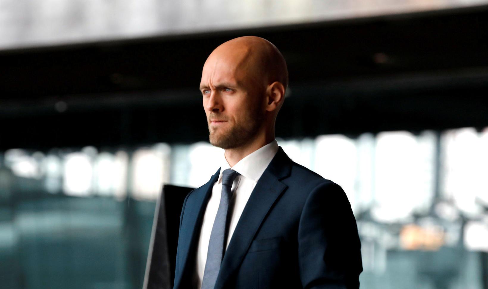 Björn Brynjúlfur Björnsson hagfræðingur.
