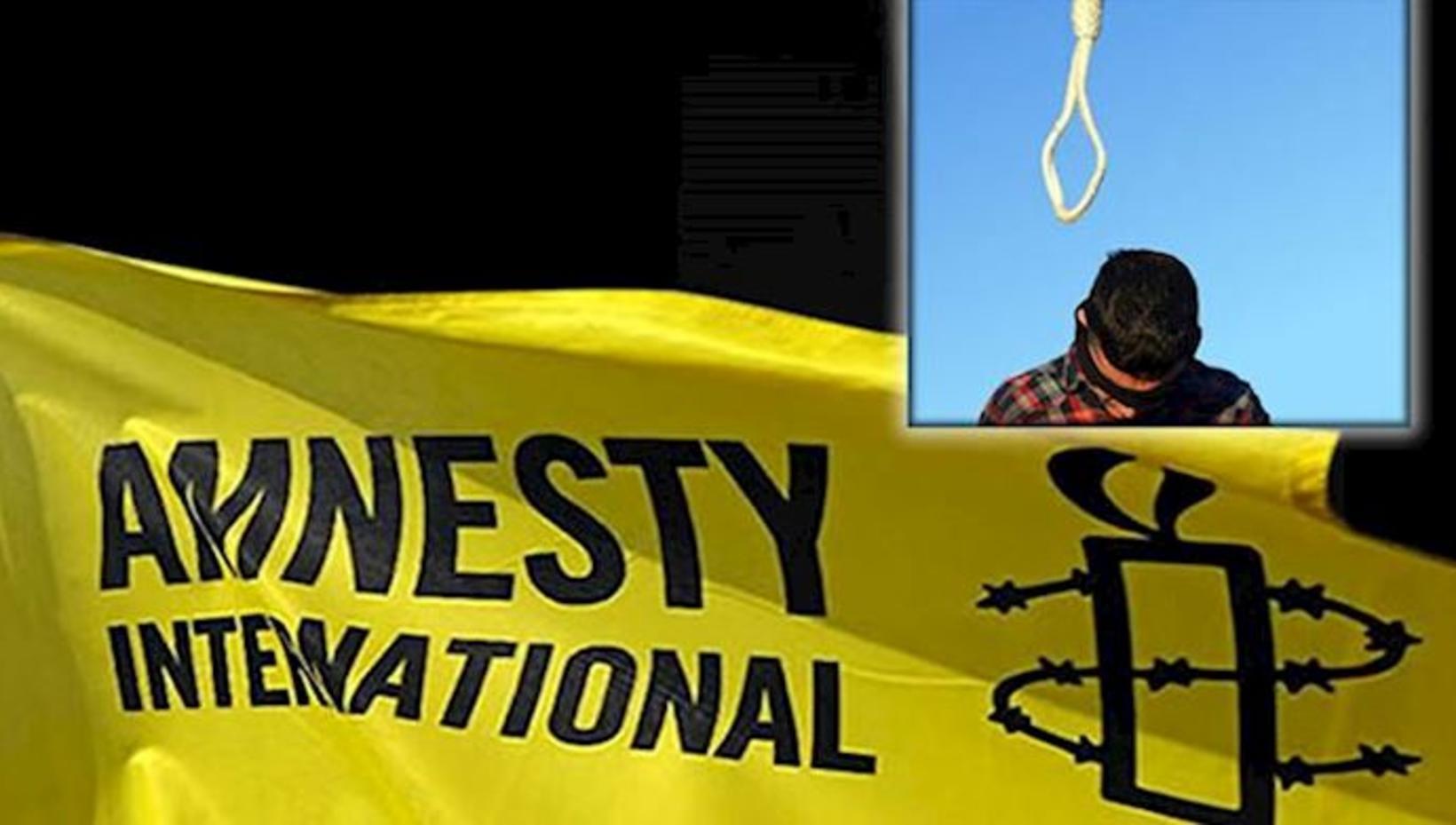 Mannréttindasamtökin Amnesty International standa fyrir herferð ár hvert til bjargar …