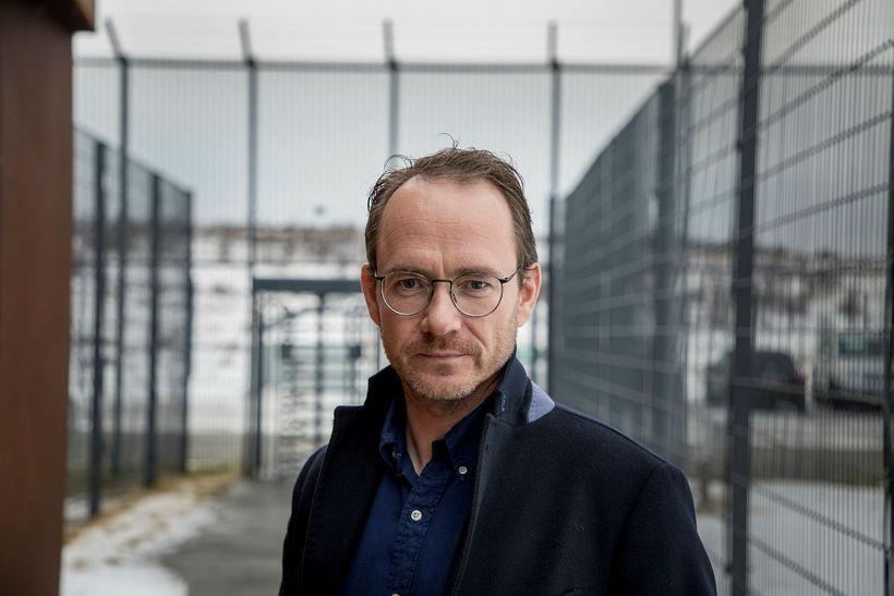 Páll Winkel, fangelsismálastjóri, segir sjaldgæft að fangar strjúki.