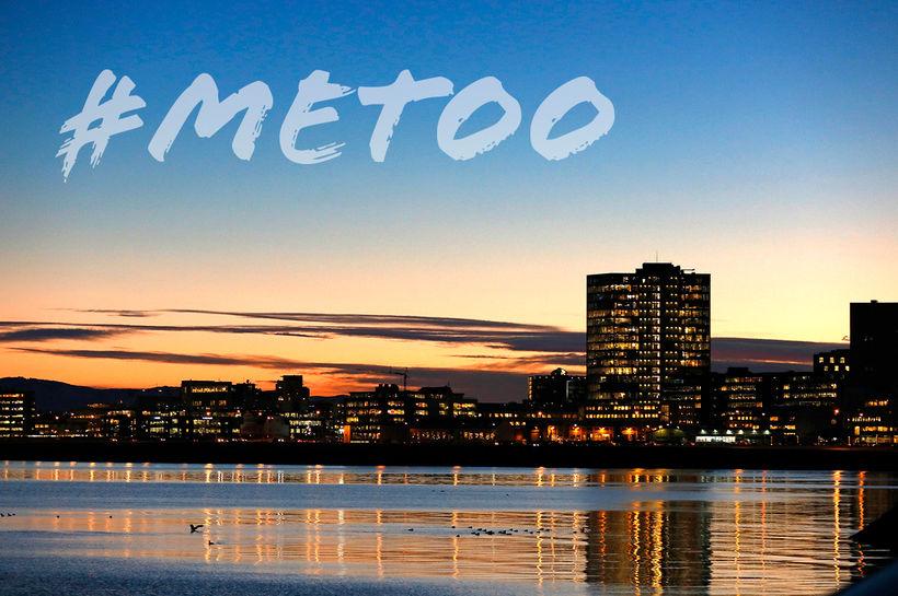 #Metoo-sögur kvenna af erlendum uppruna eru ólíkar þeim sögum sem …