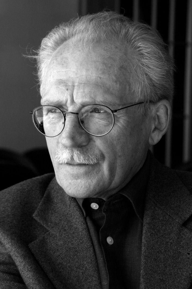 Rithöfundurinn Þorsteinn (Jónsson) frá Hamri.