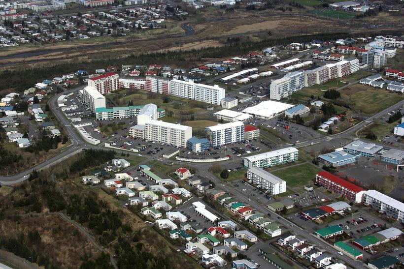 Miðflokkurinn stefnir á framboð til sveitarstjórna um allt land.