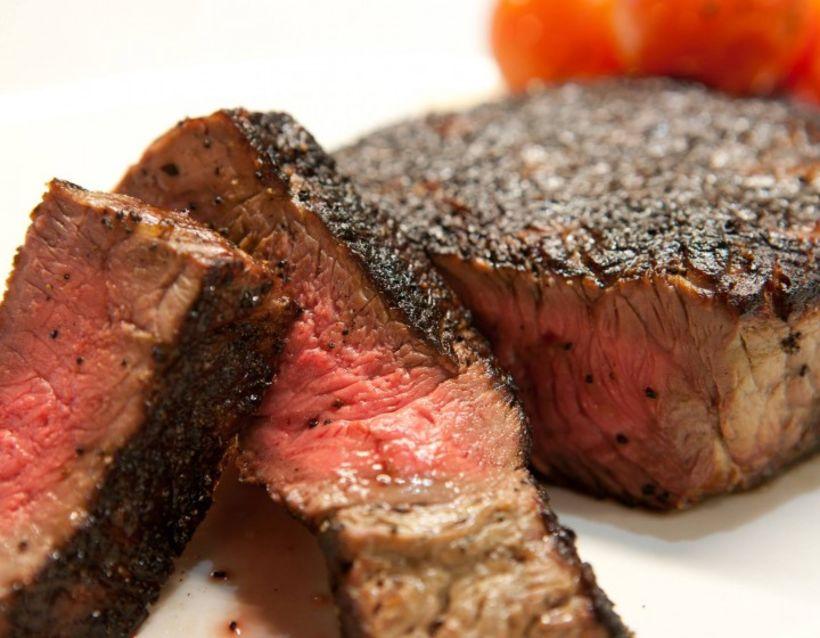 Hin fullkomna steik er líklega ein af betri gjöfum sem ...