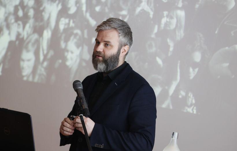 Þorsteinn Rúnar Hermannsson, samgöngustjóri Reykjavíkur