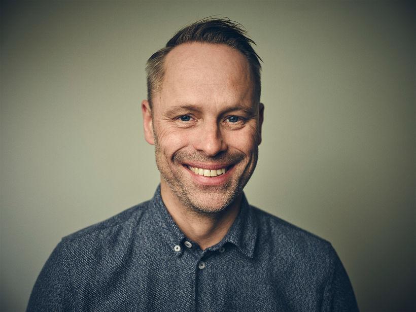 Jón Oddur Guðmundsson.