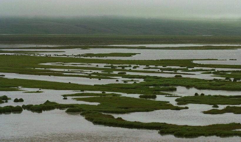 Héraðsvatnaleið er ein þeirra tillagna sem liggja fyrir.
