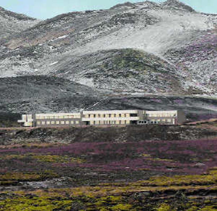 Meðferðarheimilið Krýsuvík