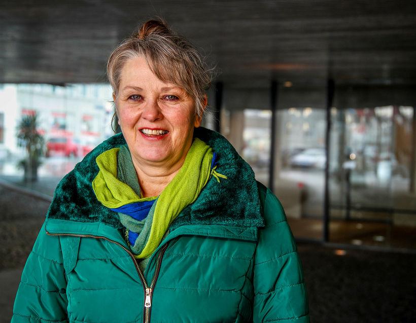 Lilja Steingrímsdóttir, hjúkrunarfræðingur og öndunar- og jógakennari, hefur komið víða ...