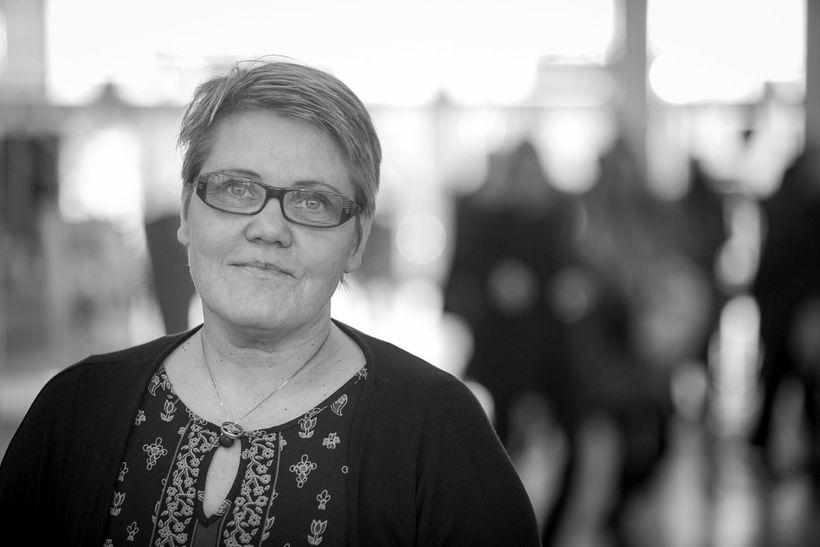 Sigrún Sigurðardóttir, lektor við Háskólann á Akureyri, segir mikilvægt að …