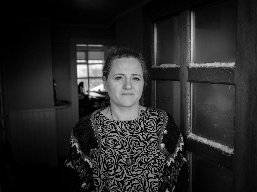 Sigurþóra Bergsdóttir er stofnandi og framkvæmdastjóri Bergsins Headspace.