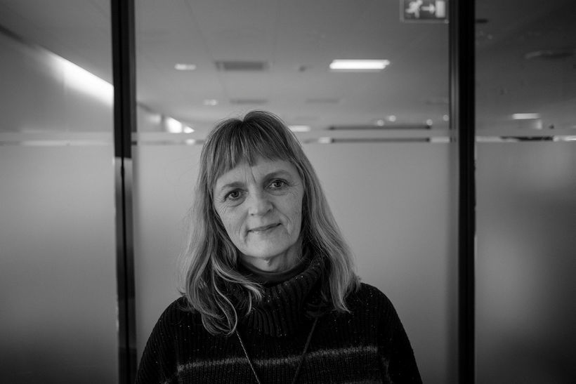 Kristjana Gunnarsdóttir, skrifstofustjóri velferðarsviðs Reykjavíkurborgar, segir mikilvægt að tryggja fólki …